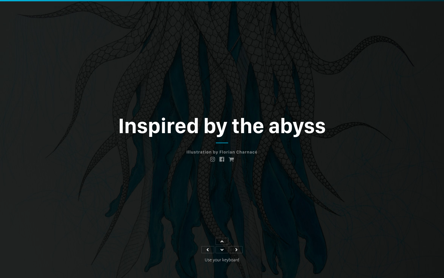 inspiredbytheabyss.com